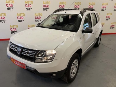 Voiture occasion DACIA DUSTER Montpellier Hérault