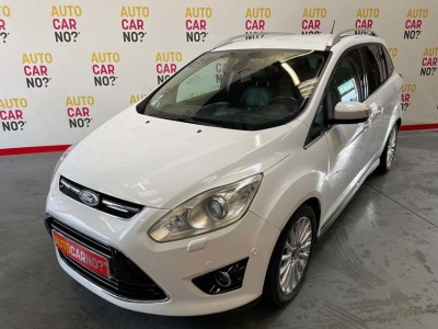 Voiture occasion FORD C-MAX 2.0 TDCI 163 Nimes Gard
