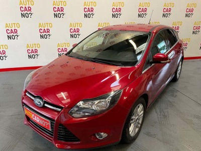 Voiture occasion FORD FOCUS 1.6 TI VCT Essence Alès Gard