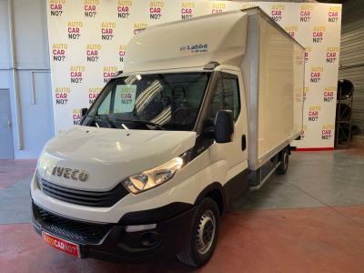 Voiture occasion IVECO 35S15 Diesel Alès Gard