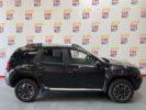 Voiture occasion DACIA DUSTER 1.5 DCI 110 BLACK TOUCH 4X2 NOIR Diesel Arles Bouches du Rhône #4