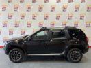 Voiture occasion DACIA DUSTER 1.5 DCI 110 BLACK TOUCH 4X2 NOIR Diesel Arles Bouches du Rhône #3