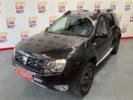 Voiture occasion DACIA DUSTER 1.5 DCI 110 BLACK TOUCH 4X2 NOIR Diesel Arles Bouches du Rhône