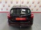 Voiture occasion FORD FOCUS 3 1.6 TDCI 115 NOIR Diesel Nimes Gard #5