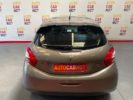 Voiture occasion PEUGEOT 208 HDI 90 ALLURE GRIS Diesel Alès Gard #5