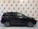 Voiture occasion SUBARU FORESTER 4 2.0 D 147 SPORT LUXURY PACK 4WD NOIR Diesel Nimes Gard #4