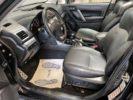 Voiture occasion SUBARU FORESTER 4 2.0 D 147 SPORT LUXURY PACK 4WD NOIR Diesel Nimes Gard #6