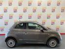 Voiture occasion FIAT 500 1.2 8V 69 LOUNGE GRIS Essence Avignon Vaucluse #4