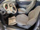 Voiture occasion FIAT 500 1.2 8V 69 LOUNGE GRIS Essence Avignon Vaucluse #6