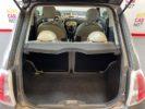 Voiture occasion FIAT 500 1.2 8V 69 LOUNGE GRIS Essence Avignon Vaucluse #8