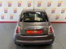 Voiture occasion FIAT 500 1.2 8V 69 LOUNGE GRIS Essence Avignon Vaucluse #5