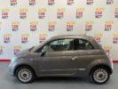 Voiture occasion FIAT 500 1.2 8V 69 LOUNGE GRIS Essence Avignon Vaucluse #3