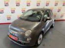 Voiture occasion FIAT 500 1.2 8V 69 LOUNGE GRIS Essence Avignon Vaucluse