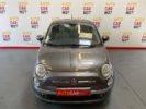 Voiture occasion FIAT 500 1.2 8V 69 LOUNGE GRIS Essence Avignon Vaucluse #2