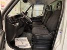 Voiture occasion IVECO DAILY 5 CHASSIS CABINE 35C16 EMPATTEMENT 4100 BLANC Diesel Montpellier Hérault #6