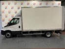 Voiture occasion IVECO DAILY 5 CHASSIS CABINE 35C16 EMPATTEMENT 4100 BLANC Diesel Montpellier Hérault #3