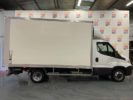 Voiture occasion IVECO DAILY 5 CHASSIS CABINE 35C16 EMPATTEMENT 4100 BLANC Diesel Montpellier Hérault #4
