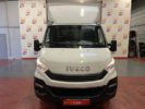 Voiture occasion IVECO DAILY 5 CHASSIS CABINE 35C16 EMPATTEMENT 4100 BLANC Diesel Montpellier Hérault #2