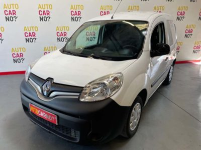 Voiture occasion RENAULT KANGOO 2 EXPRESS COMPACT 1.5 DCI 75 ENERGY EXTRA R-LINK BLANC Diesel Nimes Gard