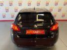 Voiture occasion PEUGEOT 308 2.0 BLUEHDI 180 S&S EAT6 GT NOIR Diesel Alès Gard #5