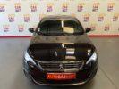 Voiture occasion PEUGEOT 308 2.0 BLUEHDI 180 S&S EAT6 GT NOIR Diesel Alès Gard #2